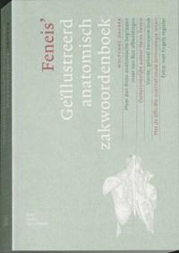 Geïllustreerd anatomisch zakwoordenboek | H. Feneis & W. Dauber & A.M. Gribnau |