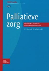 Palliatieve zorg | B.S. Wanrooij ; M. Koelewijn |