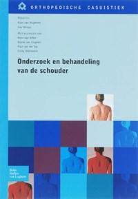 Onderzoek en behandeling van de schouder   N. van Alfen  