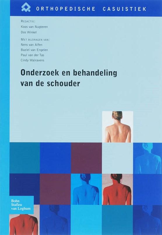 Onderzoek en behandeling van de schouder