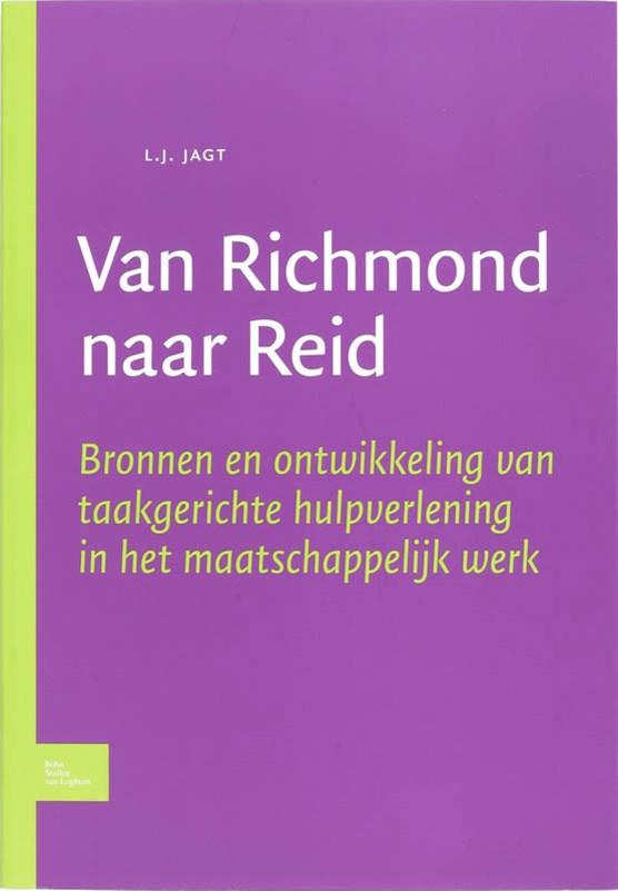 Van Richmond naar Reid
