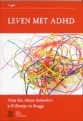 Leven met ADHD   F. Kat ; M. Beenackers ; W. ter Brugge  