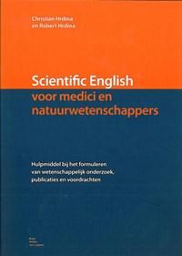 Scientific English   Christian Hrdina ; Robert Hrdina  