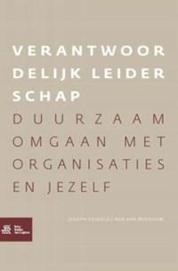 Verantwoordelijk leiderschap | J. Kessels & R. Poell |