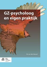 GZ-psycholoog en eigen praktijk   Els van den Heuvel  