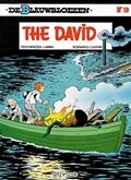 De blauwbloezen 19. the david | Willy Lambil & Raoul Cauvin |