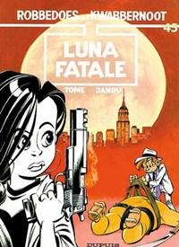 Luna fatale   Tome / janry  