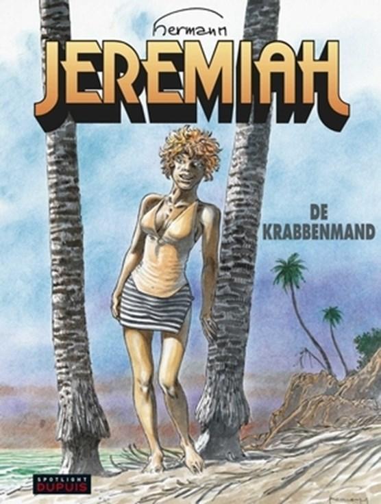 Jeremiah 31. de krabbenmand