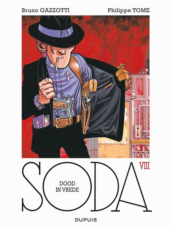 Soda 08. dood in vrede