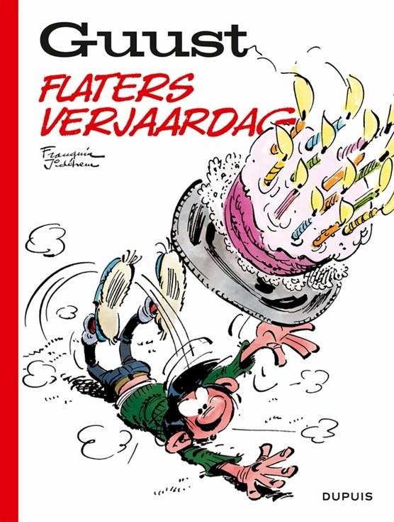 Guust flater best of 08. flaters verjaardag (herdruk)