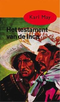 Het testament van de Inca | Karl May |