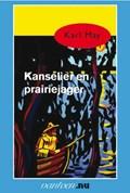 Kanselier en prairiejager | Karl May |