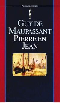 Pierre en Jean | Guy de Maupassant |