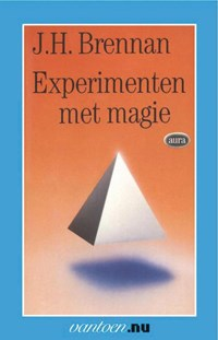 Experimenten met magie | J.H. Brennan |