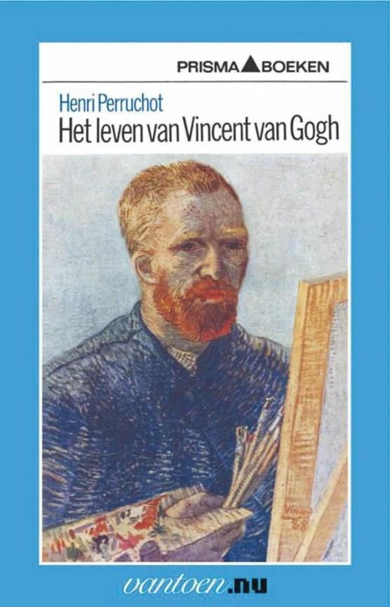 Leven van Vincent van Gogh