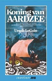 Koning van Aardzee   Ursula Le Guin  