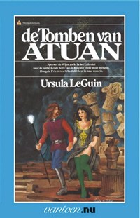 De tomben van Atuan   Ursula Le Guin  