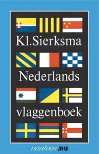Nederlands vlaggenboek | K. Sierksma |