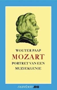 Mozart, portret van een muziekgenie | W. Paap |