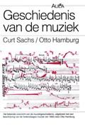 Geschiedenis van de muziek | C. Sachs ; Otto Hamburg |