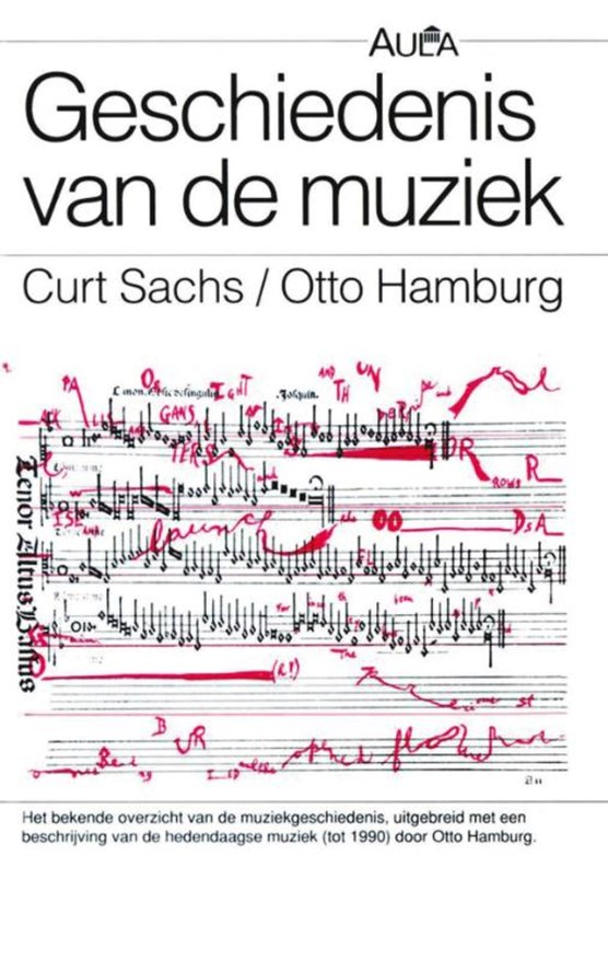 Geschiedenis van de muziek