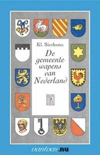 Gemeentewapens van Nederland | K. Sierksma |