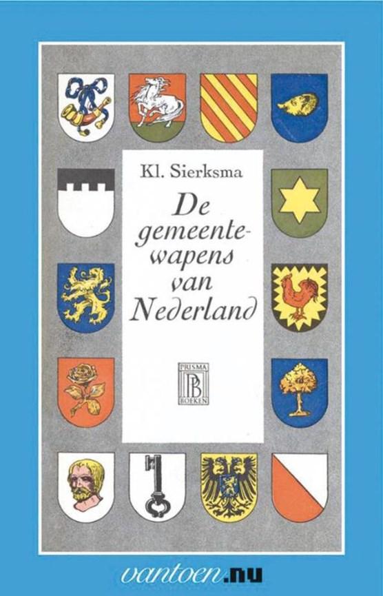 Gemeentewapens van Nederland