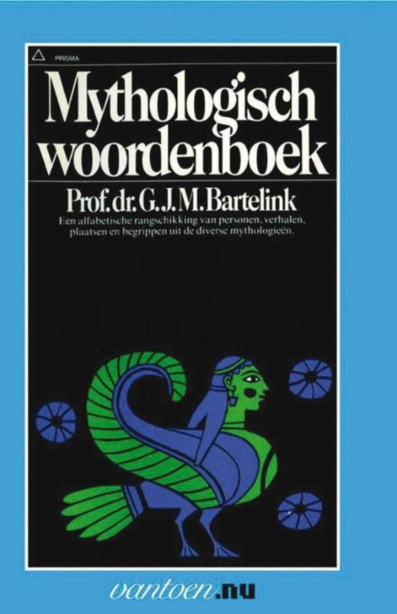 Mythologisch woordenboek