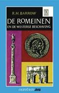 Romeinen en de Westerse beschaving   R.H. Barrow  