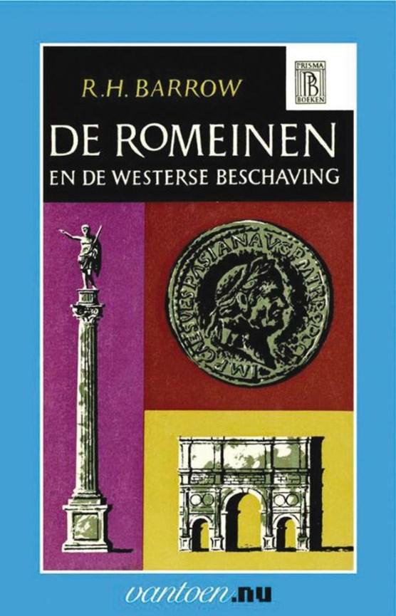 Romeinen en de Westerse beschaving