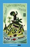 Het leven en de vreemde verbazingwekkende avonturen van Robinson Crusoe | Daniël Defoe |