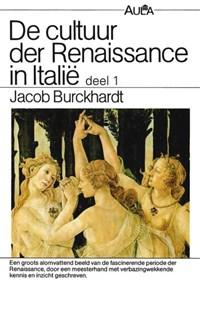 Cultuur der Renaissance in Italië | Jacob Burckhardt |