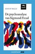 Psychoanalyse van Sigmund Freud | G. Bally |