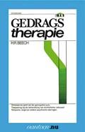 Gedragstherapie   H.R. Beech  