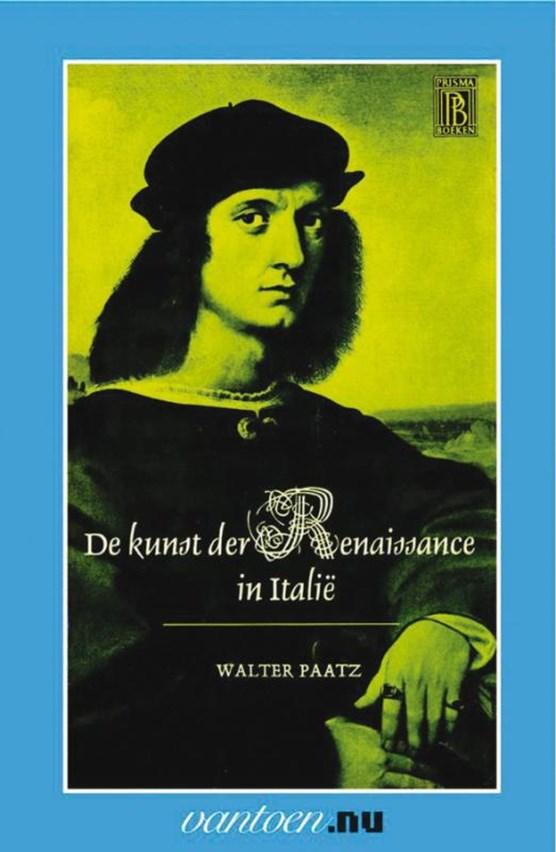 Kunst der Renaissance in Italië