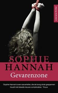 Gevarenzone | Sophie Hannah |