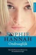 Ondraaglijk | Sophie Hannah |