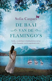 De baai van de flamingo's