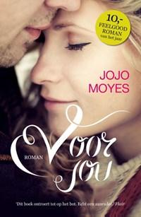 Voor jou | Jojo Moyes |