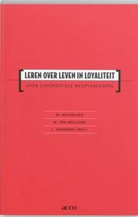 Leren over leven in loyaliteit | M. Michielsen ; W. van Mulligen ; L. Hermkens |