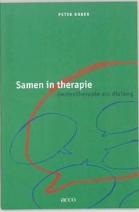 Samen in therapie | P. Rober |