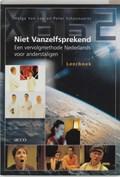 Niet vanzelfsprekend Leerboek | H. van Loo ; P. Schoenaerts |