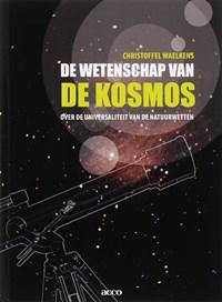 De wetenschap van de kosmos   C. Waelkens  