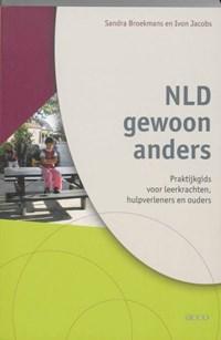 NLD gewoon anders   S. Broekmans & I. Jacobs  