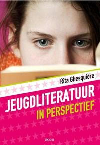 Jeugdliteratuur in perspectief   Rita Ghesquiere  