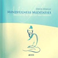 Mindfulness meditaties   David Dewulf  