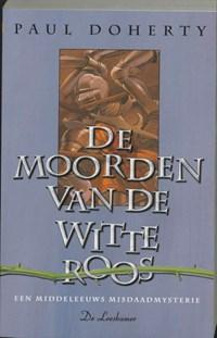 Roger shallot (1): de moorden van de witte roos | P. Doherty |