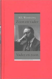 Zoon en vader - Vader en zoon   H.L. Wesseling  