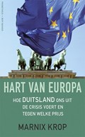 Hart van Europa | Marnix Krop |