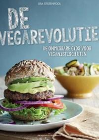 De vegarevolutie | Lisa Steltenpool; Veerle Vrindts; Pablo Moleman |